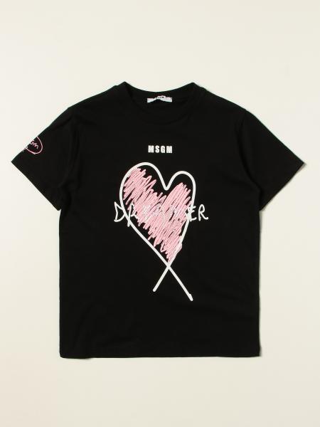 Msgm für Kinder: T-shirt kinder Msgm Kids