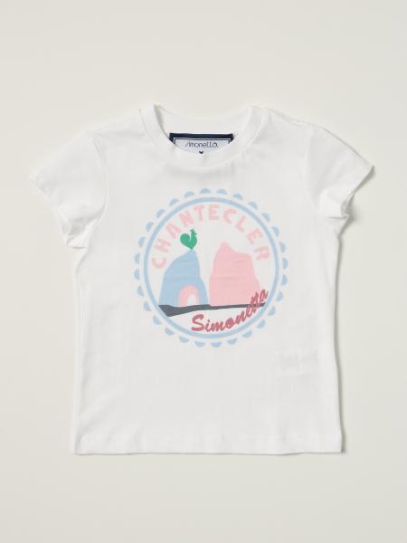 T-shirt kids Simonetta