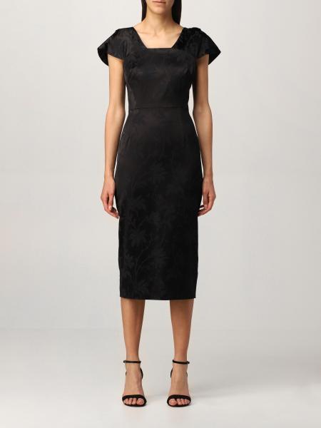 Etro women: Panarea Etro patterned dress