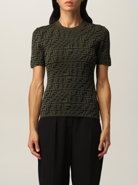Fendi für Damen: Pullover damen Fendi