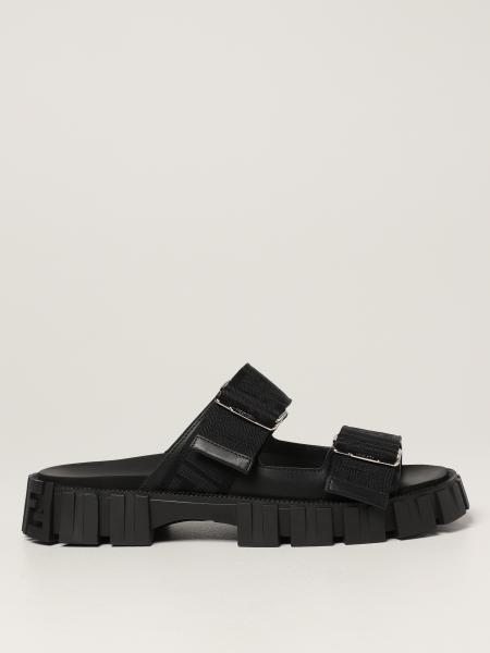 Zapatos hombre Fendi