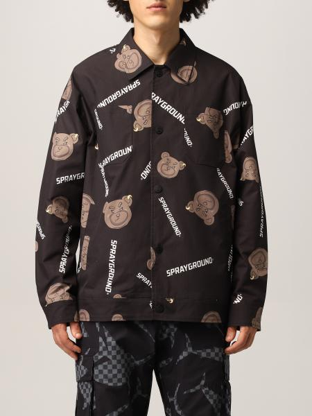 Bear jacket