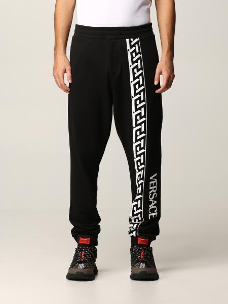 Pantalon homme Versace