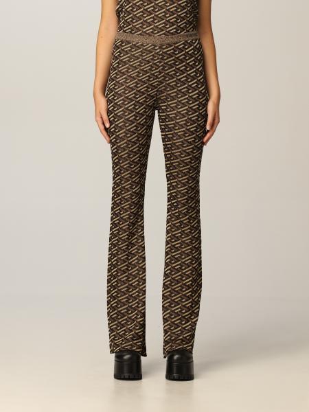 Pantalone Versace con Greca