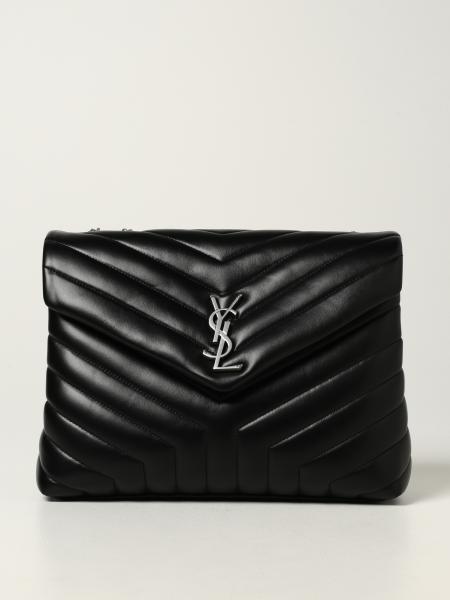 Bolso de hombro mujer Saint Laurent