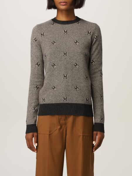 Max Mara: Maglia Max Mara in lana e cashmere