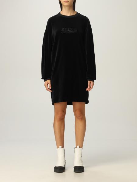 Athleisure Alberta Ferretti: Kleid damen Athleisure Alberta Ferretti