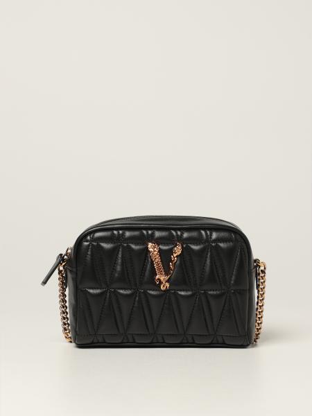 Versace ЖЕНСКОЕ: Наплечная сумка Женское Versace