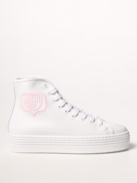 Sneakers Eyelike Chiara Ferragni in pelle