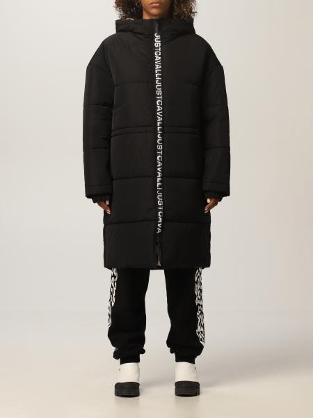 Just Cavalli für Damen: Mantel damen Just Cavalli