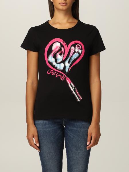 Just Cavalli für Damen: T-shirt damen Just Cavalli