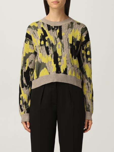 Just Cavalli für Damen: Pullover damen Just Cavalli