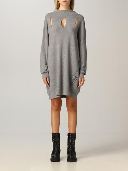 Actitude Twinset für Damen: Kleid damen Actitude Twinset