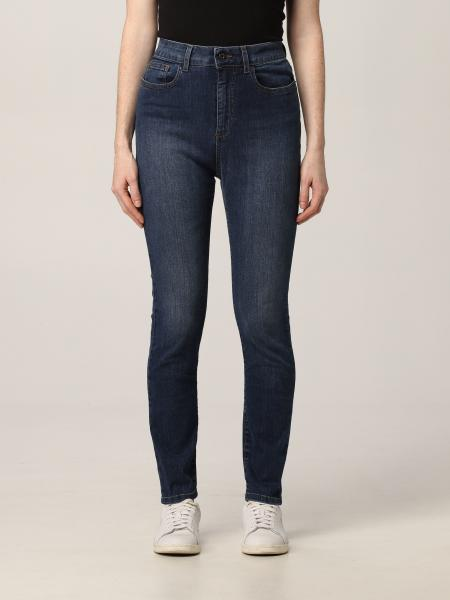 Actitude Twinset für Damen: Jeans damen Actitude Twinset