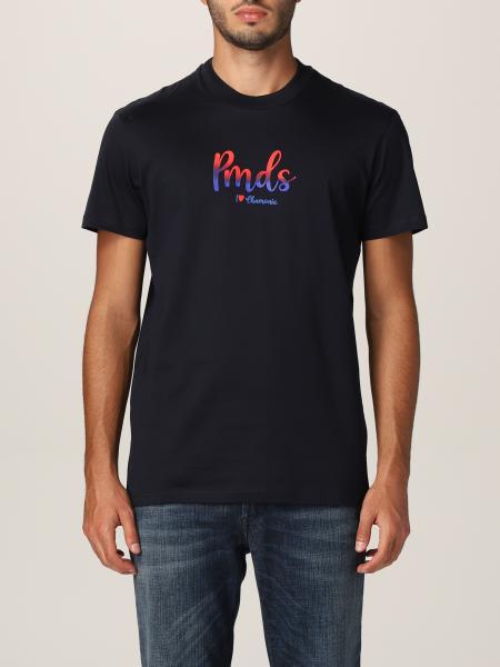 Pmds homme: T-shirt homme Pmds