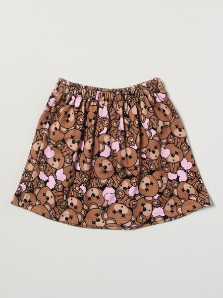 Skirt kids Mousse Danslabouche Kids