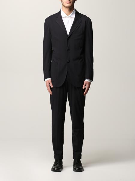 Suit men Knt