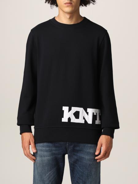 Sweater men Knt