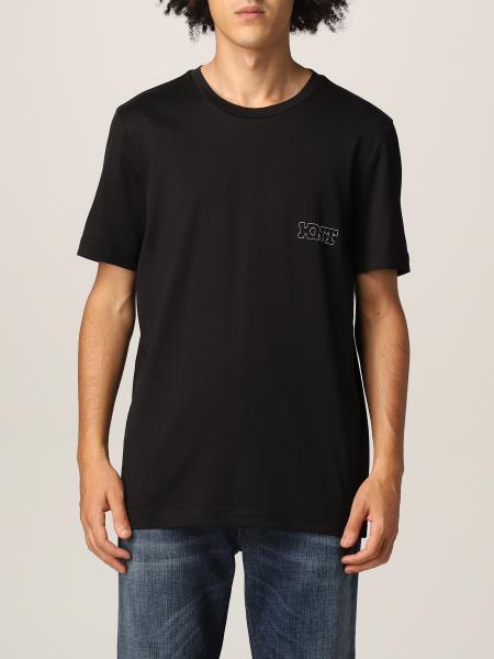 T-shirt men Knt