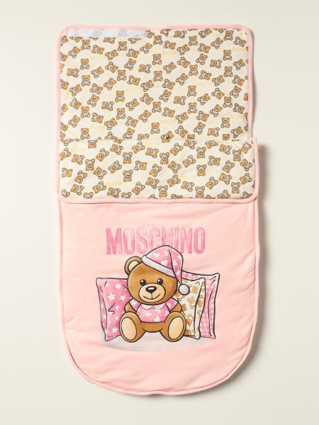 Couverture enfant Moschino Baby