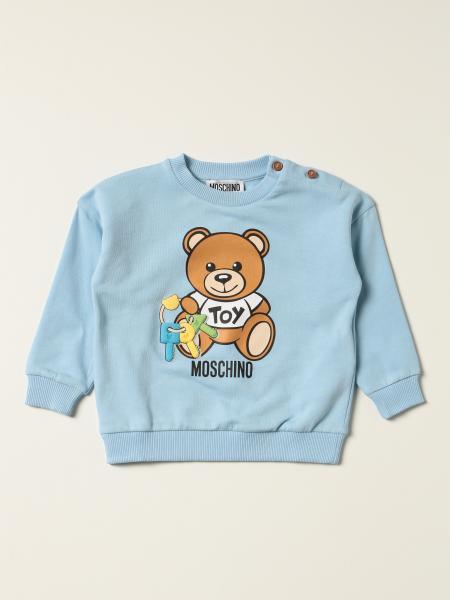 Girocollo teddy