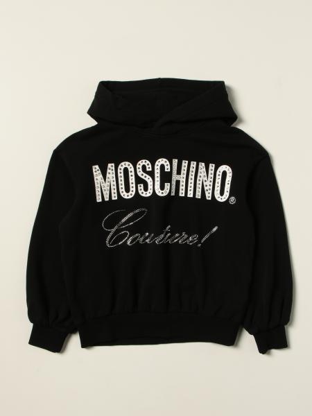 Sweater kids Moschino Kid