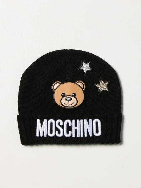 Hat girl kids Moschino Kid