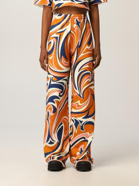 Pants women Emilio Pucci