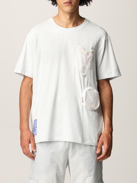 Mcq: T-shirt herren Mcq Mcqueen