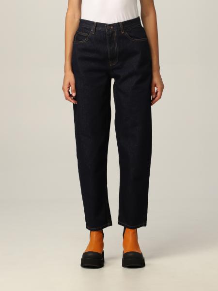 Mcq für Damen: Jeans damen Mcq Mcqueen