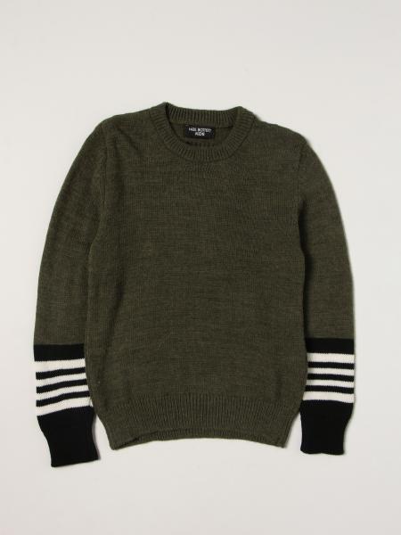 Pullover kinder Neil Barrett
