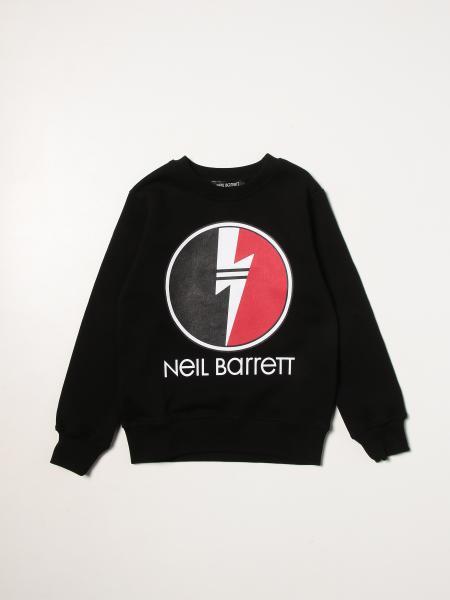 Neil Barrett: Pullover kinder Neil Barrett