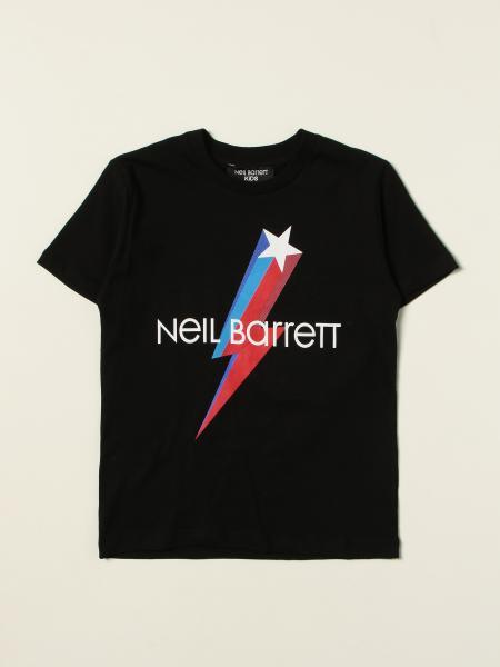 Neil Barrett: T-shirt kinder Neil Barrett
