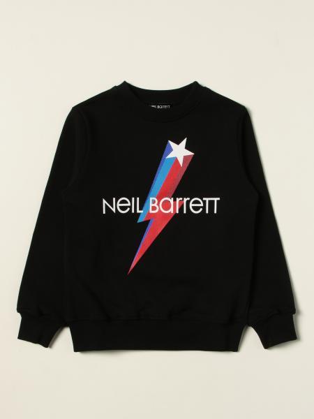 Sweater kids Neil Barrett
