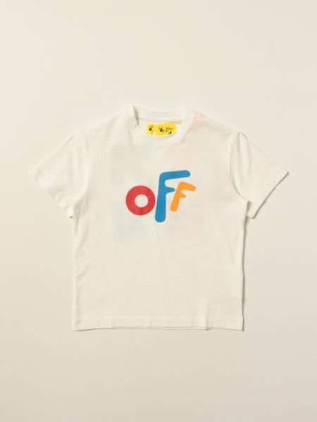 Футболка Детское Off White