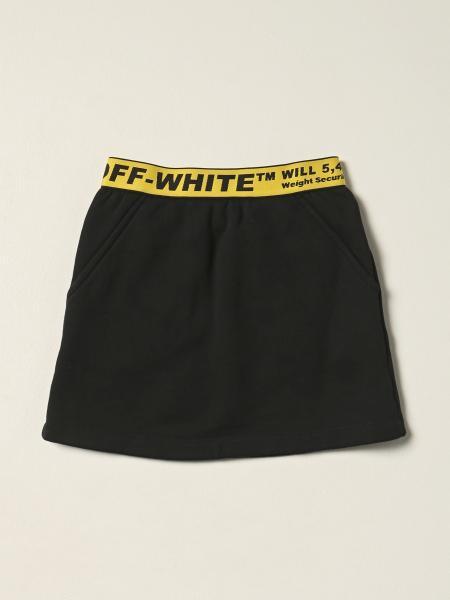 Skirt kids Off White