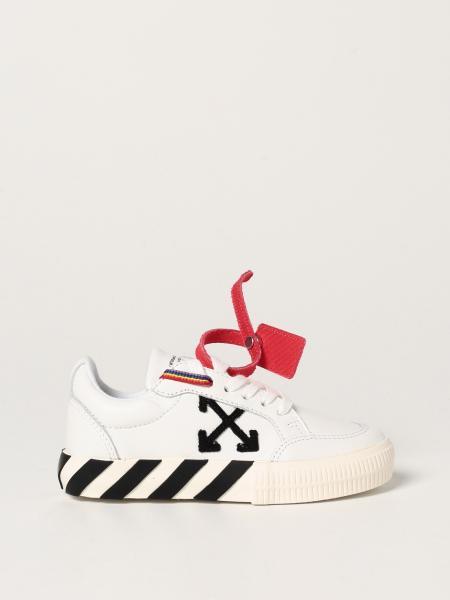 Обувь Детское Off White