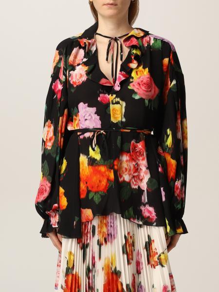 Блузка Женское Msgm