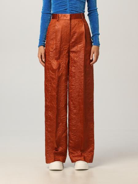 Pantalón mujer Msgm
