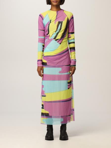 Платье Женское Msgm