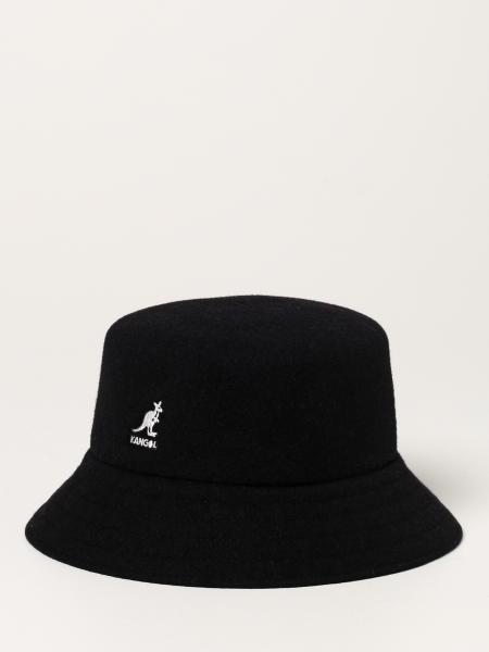 Msgm fisherman hat with logo