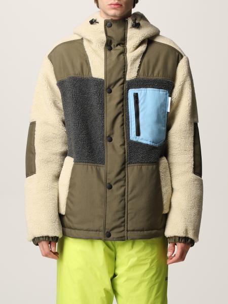 Msgm men: Jacket men Msgm