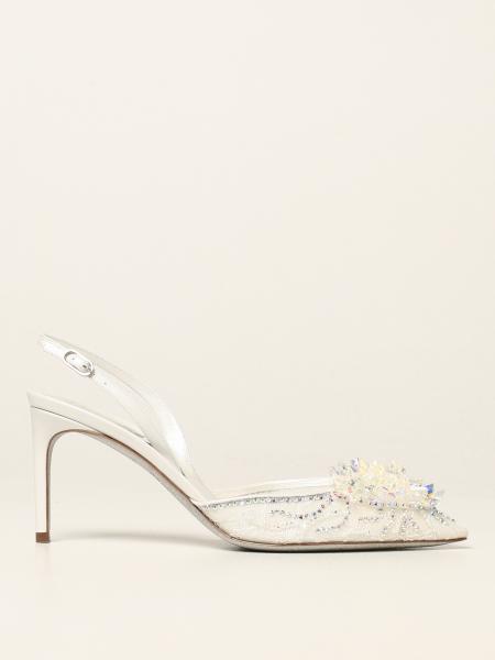 Rene Caovilla: Обувь Женское Rene Caovilla