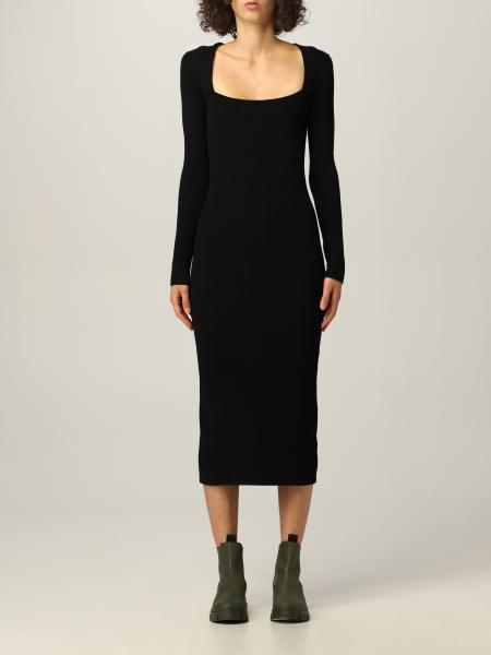 Ganni mujer: Vestido mujer Ganni