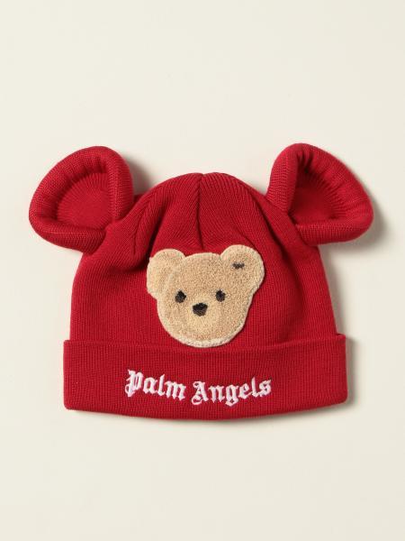 Шапка для девочек Детское Palm Angels