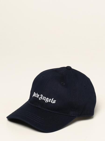 Palm Angels cotton baseball cap