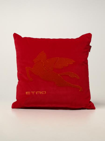Etro Home: Pillow homeware Etro Home