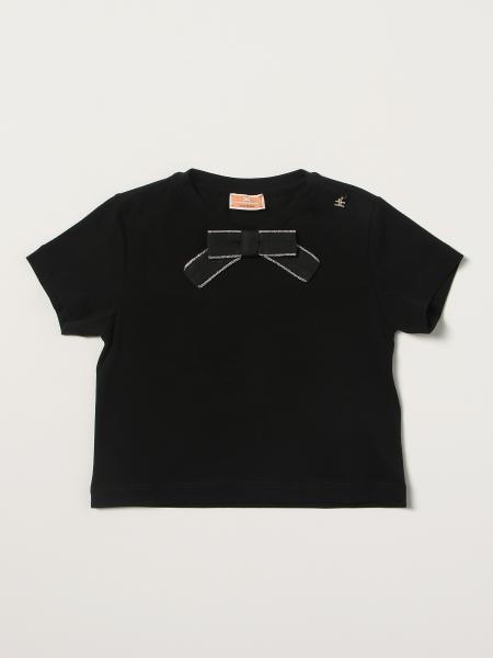 Camisetas niños Elisabetta Franchi