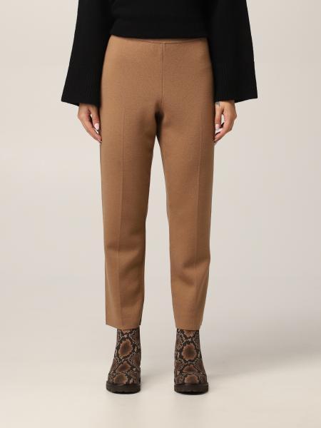 Theory: Pantalon femme Theory