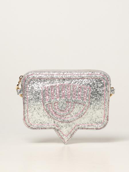 Chiara Ferragni Collection: Bolso de hombro mujer Chiara Ferragni